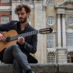 Francesco KCC Greenwich, London - Ph: Aura Fazio