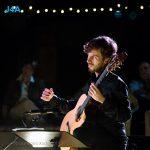 Francesco Jazz for Anna - Ph: Damiano Xodo